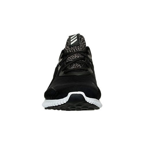 adidas alphabounce black white granite 3