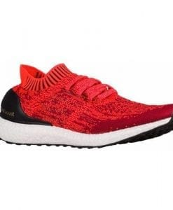 adidas ultraboost uncaged red