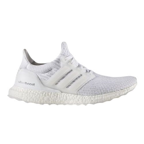 Adidas Ultraboost (Triple White Ver. 3) | SportsMNL Philippines